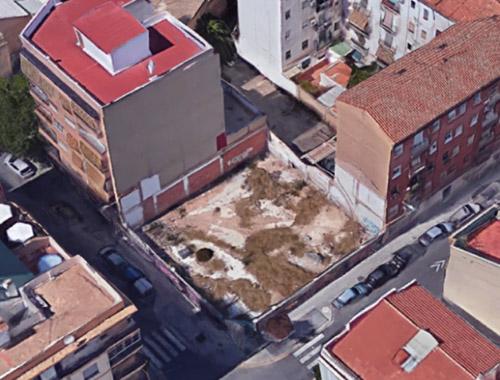 Residencial El Marqués - BITOR